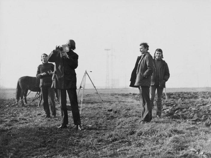 50/50 RETRO wystawa foto Stanisław Szweblik